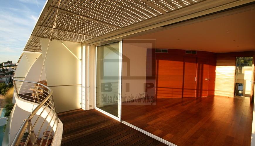 Luxuoso apartamento Duplex Vale do Lobo