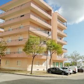 apartamento localizado em loule T2 com 95 m2
