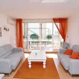 Apartamento barato T1+1 centro Vilamoura