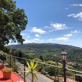 Hotel vista Mar e Serra Monchique